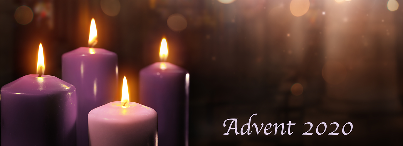 Advent is Here!