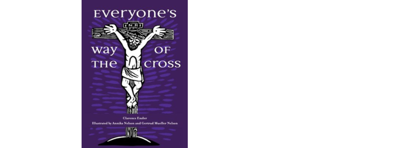 Stations of the Cross for 3/5